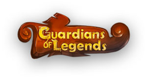 Gardians of Legends