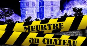 Meurtre au château : une enquête policière dans les rues de Pornic