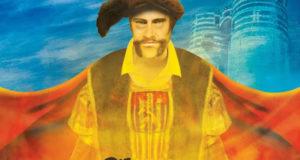 Le secret des Ducs d'Anjou - Chasse au trésor à Angers