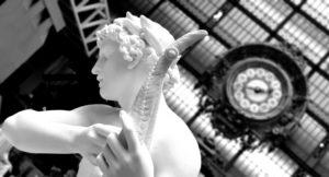 Anima - Paris - Jeu d'enquête ludique à Orsay, le temple de l'impressionnisme