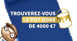 Trouverez-vous le Pot Doré ? Chasse au trésor en Belgique