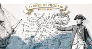 La Chasse aux pièces d'or : Édition Royale