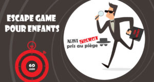 Escape game pour enfants