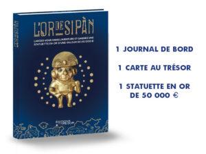 L'or de Sipán - Chasse au trésor
