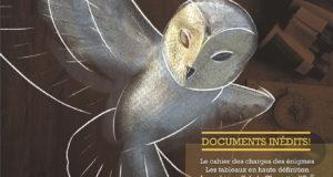 Les Cahiers Secrets de la Chouette d'Or