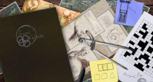 La Chasse aux Anneaux de Léonard de Vinci : Le Sceau Génie