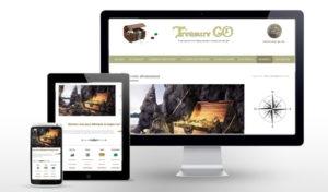 Treasure GO, une chasse aux trésor entre le virtuel et le réel