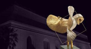 L'histoire de la Chouette d'Or