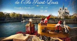 Paris - Étrange Noël - Enquête historique