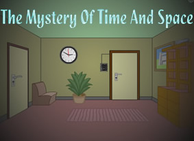 The Mystery Of Time And Space - MOTAS