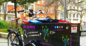Jeux de piste, escape games en extérieur et rallyes découverte à Toulouse
