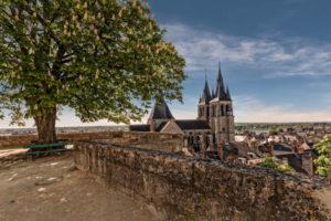 Centre-Val-de-Loire : enquête ludique à Blois
