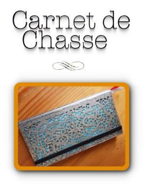 Carnet de Chasse (au trésor)