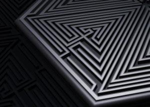Labyrinthe - Hexagone