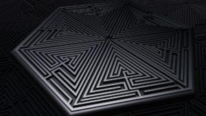Le Mystère de l'Hexagone - Chasse au trésor