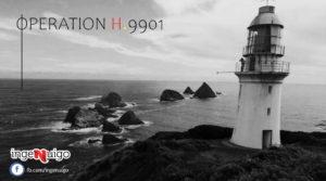 Opération H.9901 - Jeu d'enquête en ligne