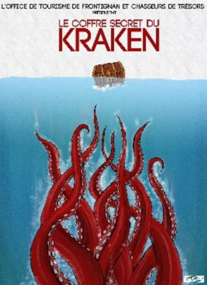 Chasse au trésor : Le secret du kraken à Frontignan