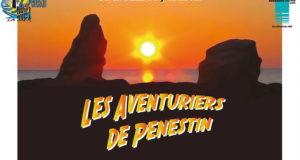 Morbihan : les Aventuriers de Pénestin