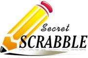 Secret Scrabble - Chasse au trésor