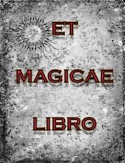 ET MAGICAE LIBRO - Chasse au trésor