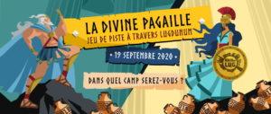 RAIDinLyon : jeu de piste épique à Lyon