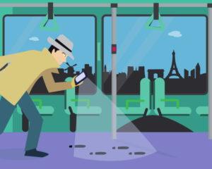 RATP : menez l'enquête à Paris