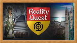 Reality Quest - Chasses au trésor Android et iOS