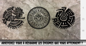Tresor Escape : escape game sur Android