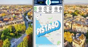 PISTAGO - jeu de pistes et d'aventures numériques