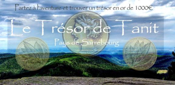 Le Trésor de Tanit - Pays de Sarrebourg