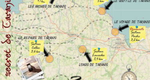 Côtes d'Armor - Jeu de piste sur mobile