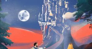 La Nuit des Châteaux : le Graal d'Astros