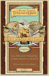 Quest for the Golden Eagle