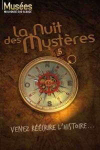 Nuit des Mystères 2010