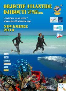 Objectif Atlantide Djibouti
