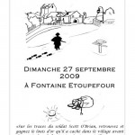 Fontaine Etoupefour