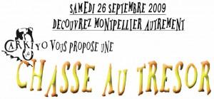 Découvrez Montpellier