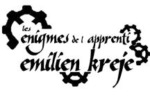 Les énigmes de l'apprenti Kreje