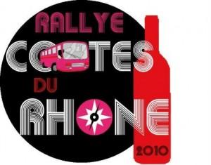 Rallye Côtes du Rhône