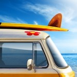 Chasse au trésor en vacances